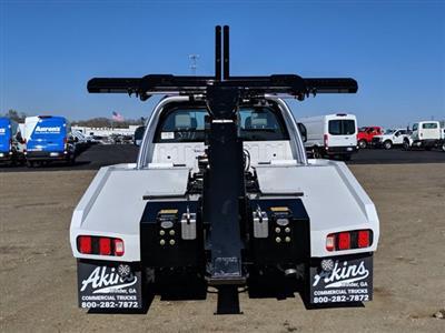 2020 Ford F-450 Super Cab DRW 4x2, Miller Industries Vulcan Wrecker Body #LEC63797 - photo 4