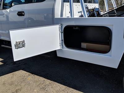2020 Ford F-450 Super Cab DRW 4x2, Miller Industries Vulcan Wrecker Body #LEC63797 - photo 11