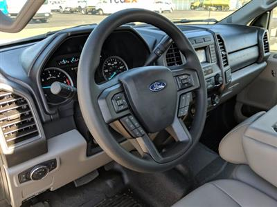 2020 Ford F-450 Super Cab DRW 4x2, Miller Industries Vulcan Wrecker Body #LEC63797 - photo 14