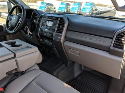 2020 Ford F-450 Super Cab DRW 4x2, Miller Industries Vulcan Wrecker Body #LEC63797 - photo 15