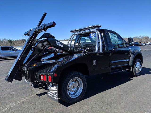 2020 Ford F-450 Regular Cab DRW 4x2, Miller Industries Wrecker Body #LEC92324 - photo 1