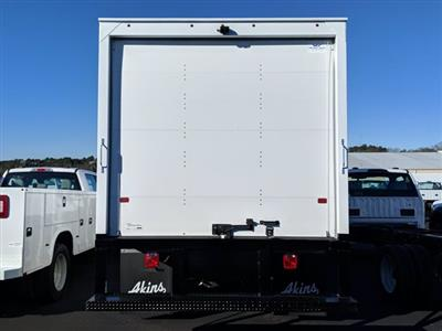 2020 Ford F-550 Regular Cab DRW 4x2, Smyrna Truck Aluminum Dry Freight #LEE11328 - photo 4