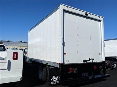 2020 Ford F-550 Regular Cab DRW 4x2, Smyrna Truck Aluminum Dry Freight #LEE11328 - photo 5