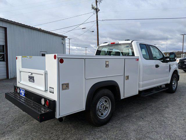 2020 Ford F-250 Super Cab 4x2, Monroe Service Body #LEE52466 - photo 1