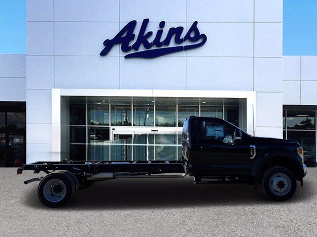 2020 Ford F-550 Regular Cab DRW 4x2, Cab Chassis #LEE88075 - photo 1