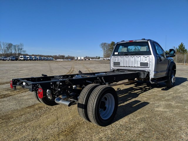 2020 Ford F-550 Regular Cab DRW 4x2, Cab Chassis #LEE88077 - photo 1