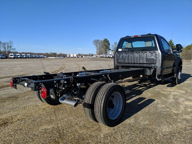 2020 Ford F-550 Regular Cab DRW 4x2, Cab Chassis #LEE88083 - photo 1