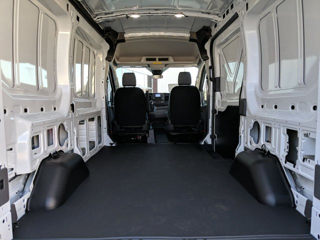 2020 Transit 250 Med Roof RWD, Empty Cargo Van #LKA12702 - photo 1