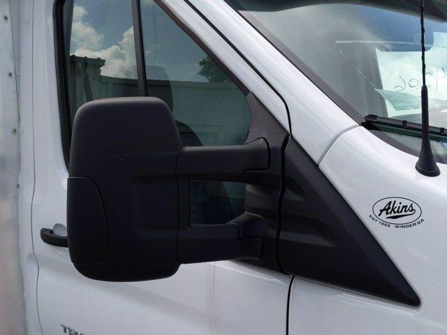 2020 Ford Transit 350 HD DRW 4x2, Utilimaster Utilivan Cutaway Van #LKA46575 - photo 10