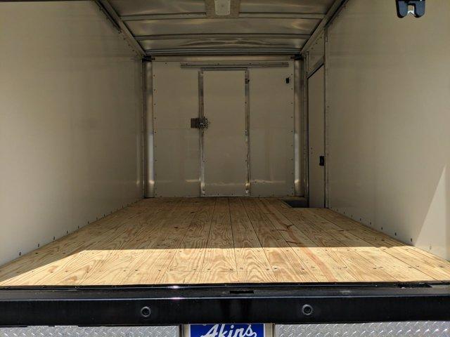 2020 Ford Transit 350 HD DRW 4x2, Utilimaster Utilivan Cutaway Van #LKA46575 - photo 11