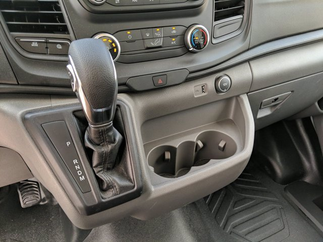 2020 Ford Transit 350 HD DRW 4x2, Utilimaster Utilivan Cutaway Van #LKA46575 - photo 17