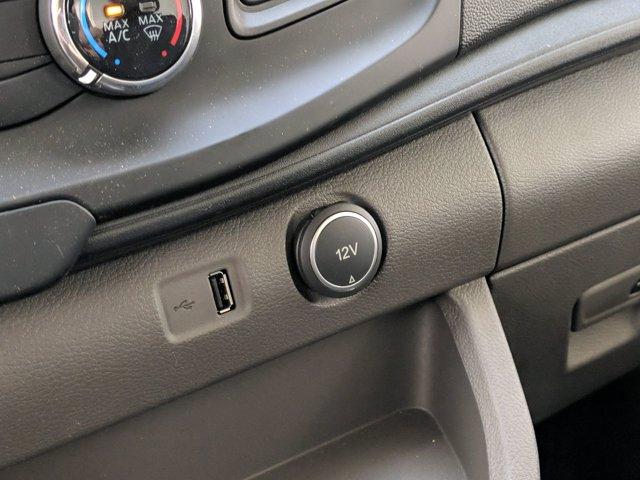 2020 Ford Transit 350 HD DRW 4x2, Utilimaster Utilivan Cutaway Van #LKA46575 - photo 19