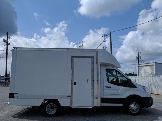 2020 Ford Transit 350 HD DRW 4x2, Utilimaster Utilivan Cutaway Van #LKA46575 - photo 6