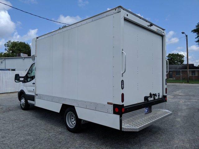 2020 Ford Transit 350 HD DRW 4x2, Utilimaster Utilivan Cutaway Van #LKA46575 - photo 4
