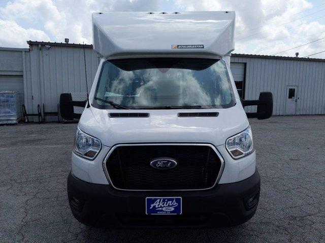 2020 Ford Transit 350 HD DRW 4x2, Utilimaster Utilivan Cutaway Van #LKA46575 - photo 7
