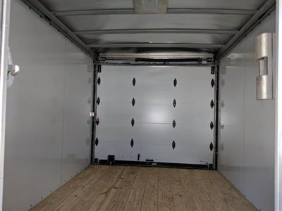2020 Ford Transit 350 HD DRW 4x2, Utilimaster Utilivan Cutaway Van #LKA46575 - photo 12