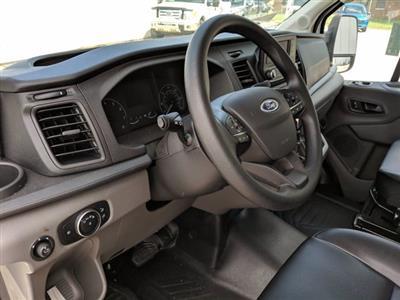 2020 Ford Transit 350 HD DRW 4x2, Utilimaster Utilivan Cutaway Van #LKA46575 - photo 14