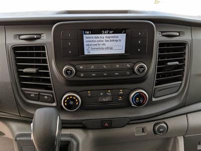 2020 Ford Transit 350 HD DRW 4x2, Utilimaster Utilivan Cutaway Van #LKA46575 - photo 16