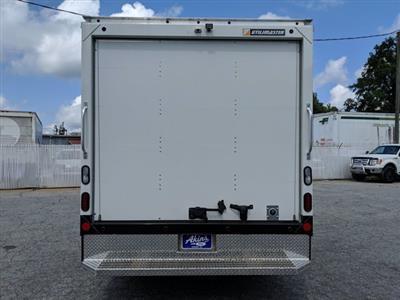 2020 Ford Transit 350 HD DRW 4x2, Utilimaster Utilivan Cutaway Van #LKA46575 - photo 3