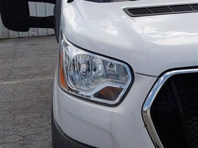 2020 Ford Transit 350 HD DRW 4x2, Utilimaster Utilivan Cutaway Van #LKA46575 - photo 8
