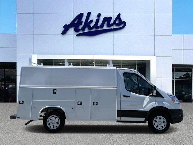 2020 Ford Transit 350 RWD, Knapheide Service Utility Van #LKA50770 - photo 1