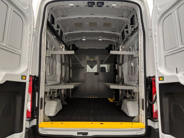 2020 Ford Transit 250 High Roof 4x2, Adrian Steel Upfitted Cargo Van #LKB12870 - photo 1