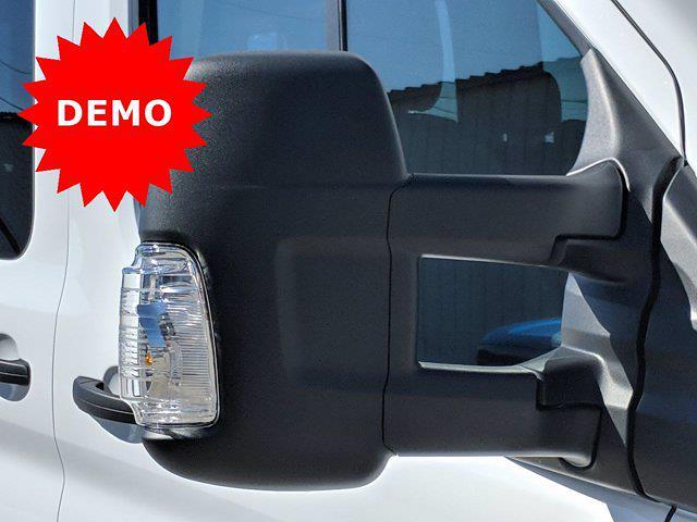 2020 Ford Transit 350 Med Roof 4x2, Passenger Wagon #LKB23798 - photo 15