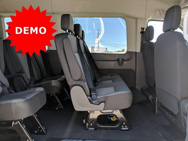 2020 Ford Transit 350 Med Roof 4x2, Passenger Wagon #LKB23798 - photo 17