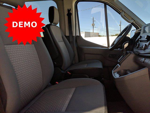 2020 Ford Transit 350 Med Roof 4x2, Passenger Wagon #LKB23798 - photo 19