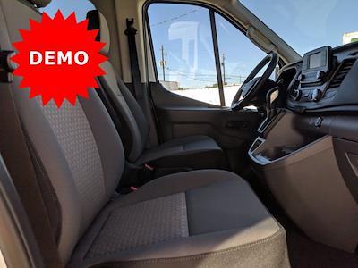 2020 Ford Transit 350 Med Roof 4x2, Passenger Wagon #LKB23798 - photo 18