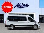 2020 Ford Transit 350 Med Roof 4x2, Passenger Wagon #LKB23798 - photo 1