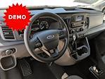 2020 Ford Transit 350 Med Roof 4x2, Passenger Wagon #LKB23798 - photo 20