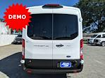 2020 Ford Transit 350 Med Roof 4x2, Passenger Wagon #LKB23798 - photo 7
