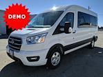 2020 Ford Transit 350 Med Roof 4x2, Passenger Wagon #LKB23798 - photo 11