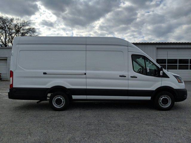 2020 Ford Transit 250 High Roof 4x2, Adrian Steel Upfitted Cargo Van #LKB50528 - photo 5