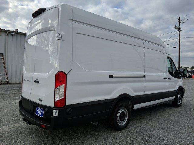 2020 Ford Transit 250 High Roof 4x2, Adrian Steel Upfitted Cargo Van #LKB50528 - photo 6
