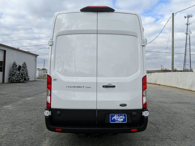 2020 Ford Transit 250 High Roof 4x2, Adrian Steel Upfitted Cargo Van #LKB50528 - photo 8