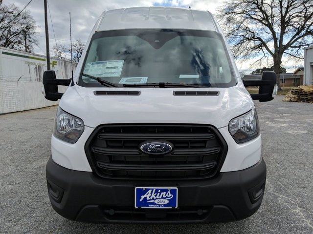 2020 Ford Transit 250 High Roof 4x2, Adrian Steel Upfitted Cargo Van #LKB50528 - photo 7