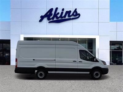 2020 Ford Transit 250 High Roof 4x2, Adrian Steel Upfitted Cargo Van #LKB50528 - photo 1