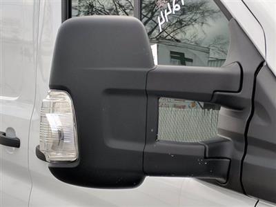 2020 Ford Transit 250 High Roof 4x2, Adrian Steel Upfitted Cargo Van #LKB50528 - photo 11