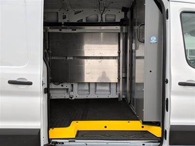 2020 Ford Transit 250 High Roof 4x2, Adrian Steel Upfitted Cargo Van #LKB50528 - photo 12