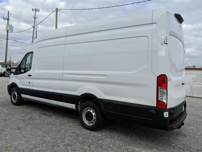2020 Ford Transit 250 High Roof 4x2, Adrian Steel Upfitted Cargo Van #LKB50528 - photo 4