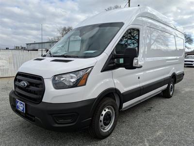 2020 Ford Transit 250 High Roof 4x2, Adrian Steel Upfitted Cargo Van #LKB50528 - photo 3