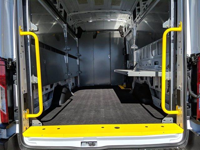 2020 Ford Transit 250 High Roof 4x2, Upfitted Cargo Van #LKB50529 - photo 1