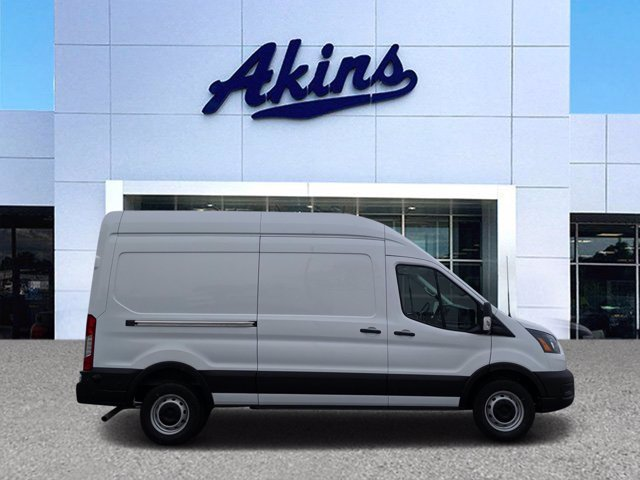 2020 Ford Transit 250 High Roof 4x2, Adrian Steel Upfitted Cargo Van #LKB53589 - photo 1