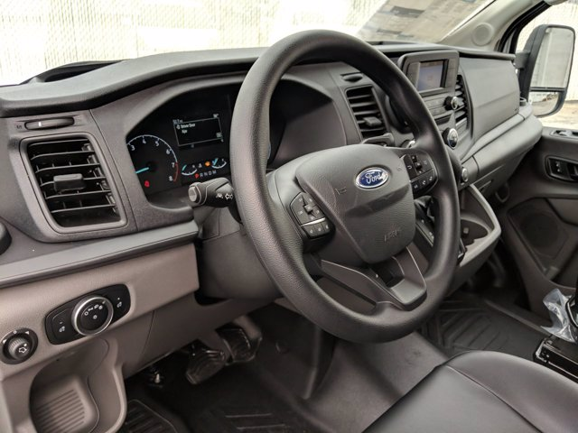 2020 Ford Transit 250 High Roof 4x2, Adrian Steel Upfitted Cargo Van #LKB53589 - photo 14