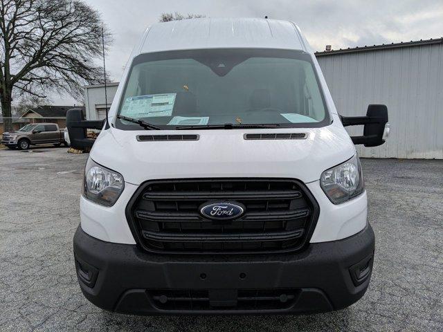 2020 Ford Transit 250 High Roof 4x2, Adrian Steel Upfitted Cargo Van #LKB53589 - photo 7