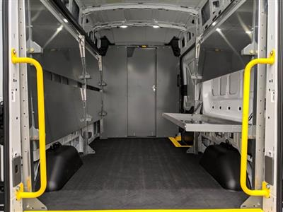 2020 Ford Transit 250 High Roof 4x2, Adrian Steel Upfitted Cargo Van #LKB53589 - photo 2