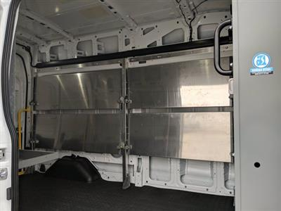 2020 Ford Transit 250 High Roof 4x2, Adrian Steel Upfitted Cargo Van #LKB53589 - photo 12