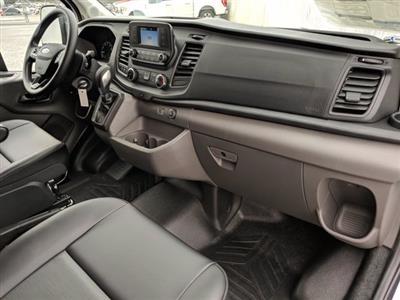 2020 Ford Transit 250 High Roof 4x2, Adrian Steel Upfitted Cargo Van #LKB53589 - photo 15
